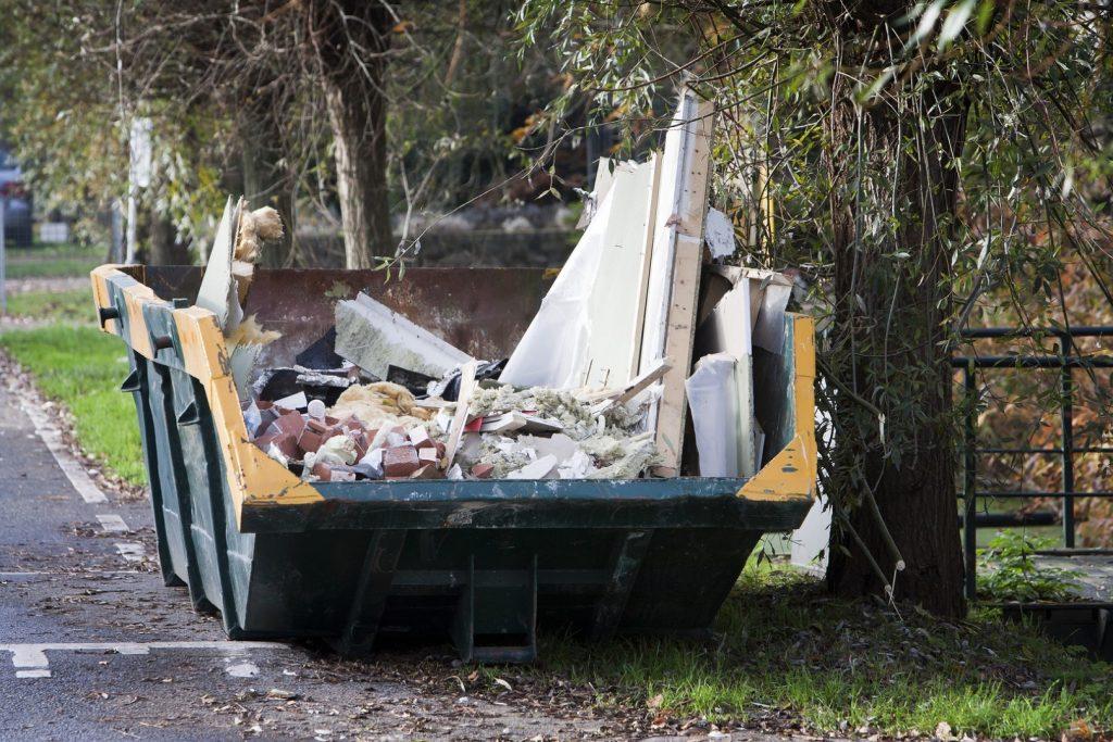 frequently asked questions skip bins - Lake Macquarie Skips - Skip bin hire