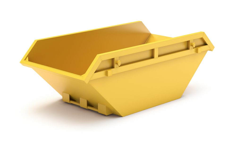advantages of hiring a skip bin