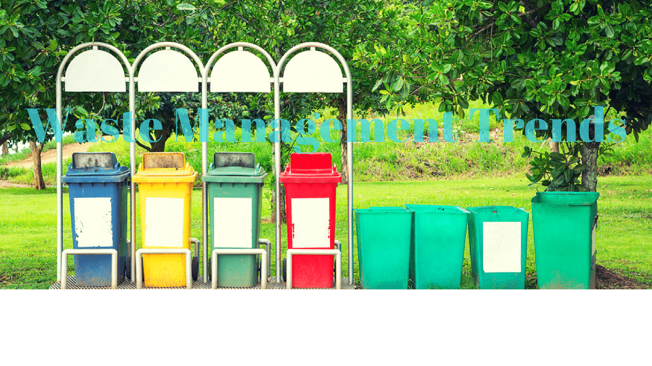 the trends to look out for in waste management - Lake Macquarie Skips